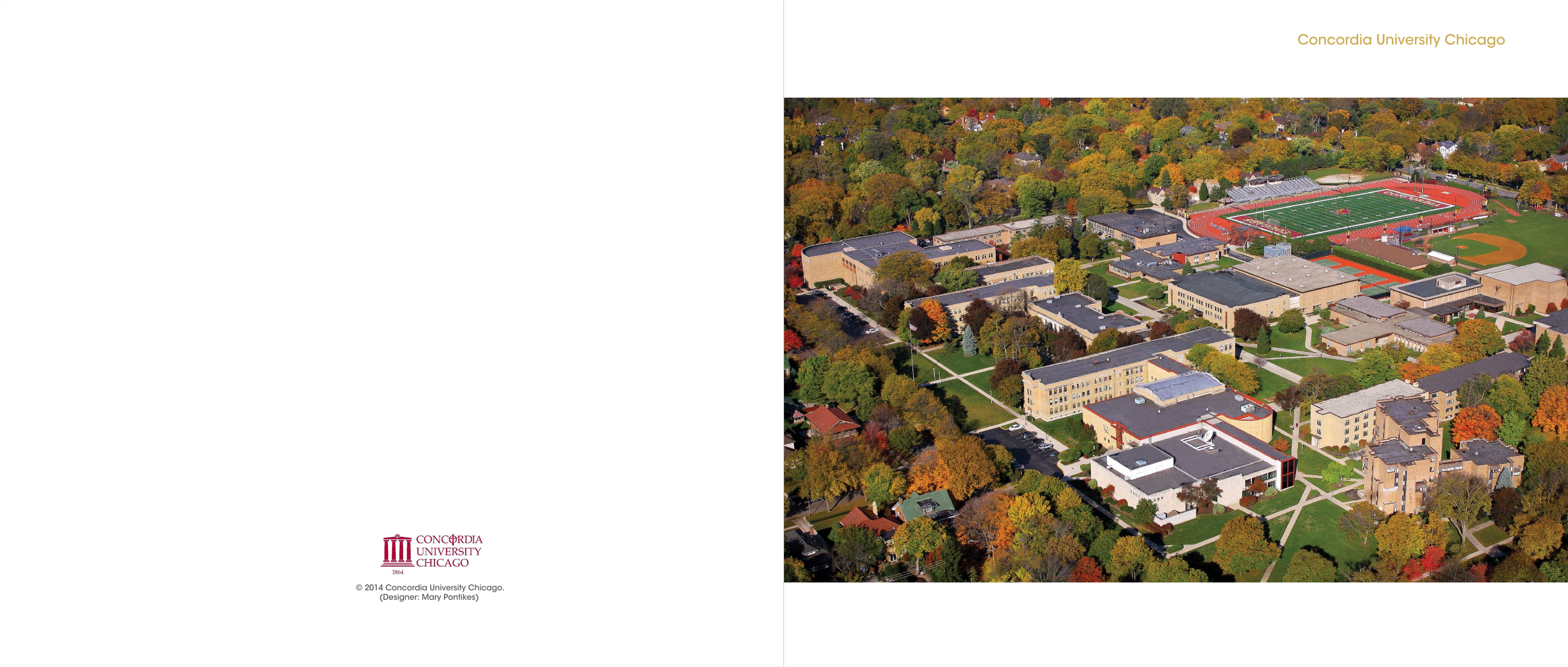 Books mary pontikes concordia university chicago coffee table book 2014 view geotapseo Choice Image